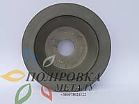 Алмазная чашка150х20х32 50% концентрация алмаза исполнение Стандарт