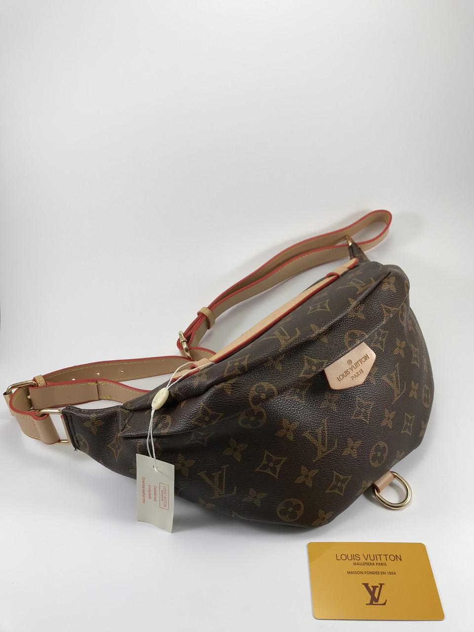 2ba208905245 Сумка на пояс Louis Vuitton - Сумки оптом по самым доступным ценам. в Луцке