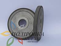 Алмазний круг торцевий 1А1-125х10х32 50% концентрация алмаза  Стандарт