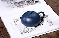 Чайник Си Ши, глина Тхень Чин Ни, 210 мл