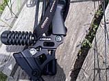 Junxing M120 копия Mission Craze Блочный лук для стрельбы, фото 5