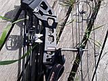 Junxing M120 копия Mission Craze Блочный лук для стрельбы, фото 7