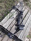 Junxing M120 копия Mission Craze Блочный лук для стрельбы, фото 3