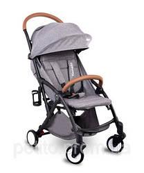 Компактная прогулочная коляска для ребенка Lionelo Julie