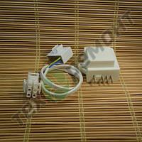 Комплект для Indesit (таймер + датчик 3 провода)