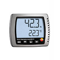 Термогигрометр Testo 608-Н1 (10…95 %; 0...+50 °C) Германия