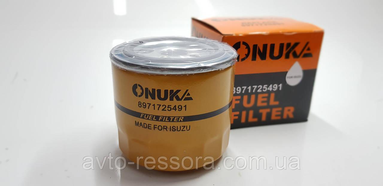 Фильтр топливный Богдан А-091, А-092, ISUZU Турция