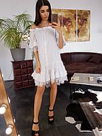 8f9d989723b Платье Рубашка с Кружевом — Купить Недорого у Проверенных Продавцов ...