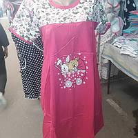 Ночная рубашка для кормления грудью, фото 1