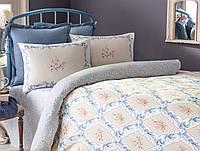 Комплект двухстороннего постельного белья Cadre