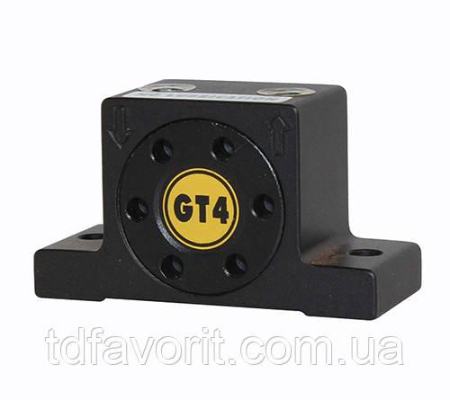 Пневматический турбинный вибратор  GT 4  KLSX
