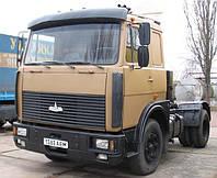 МАЗ — 54323 тягач