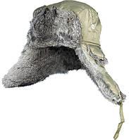 Шапка-ушанка Norfin Ardent L оливковая (115430)