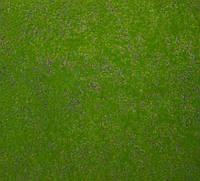 Мох искусственный-композиция 100*100 см