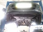 Защита мотора Хендай Н1 (Hyundai H1) 1997-2007 г (металлическая/4WD), фото 4