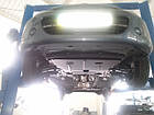Защита под радиатор, двигателя и КПП на Мазда 3 I (Mazda 3 I) 2003-2009 г (металлическая/1.6/бензин), фото 5