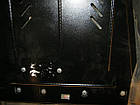 Защита КПП и Двигателя Митсубиси Спейс Стар (Mitsubishi Space Star) 1998-2005 г (металлическая), фото 3