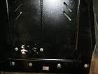 Защита под радиатор, двигателя и КПП на Ниссан Навара D40 (Nissan Navara D40) 2005-2015 г (закладные), фото 6
