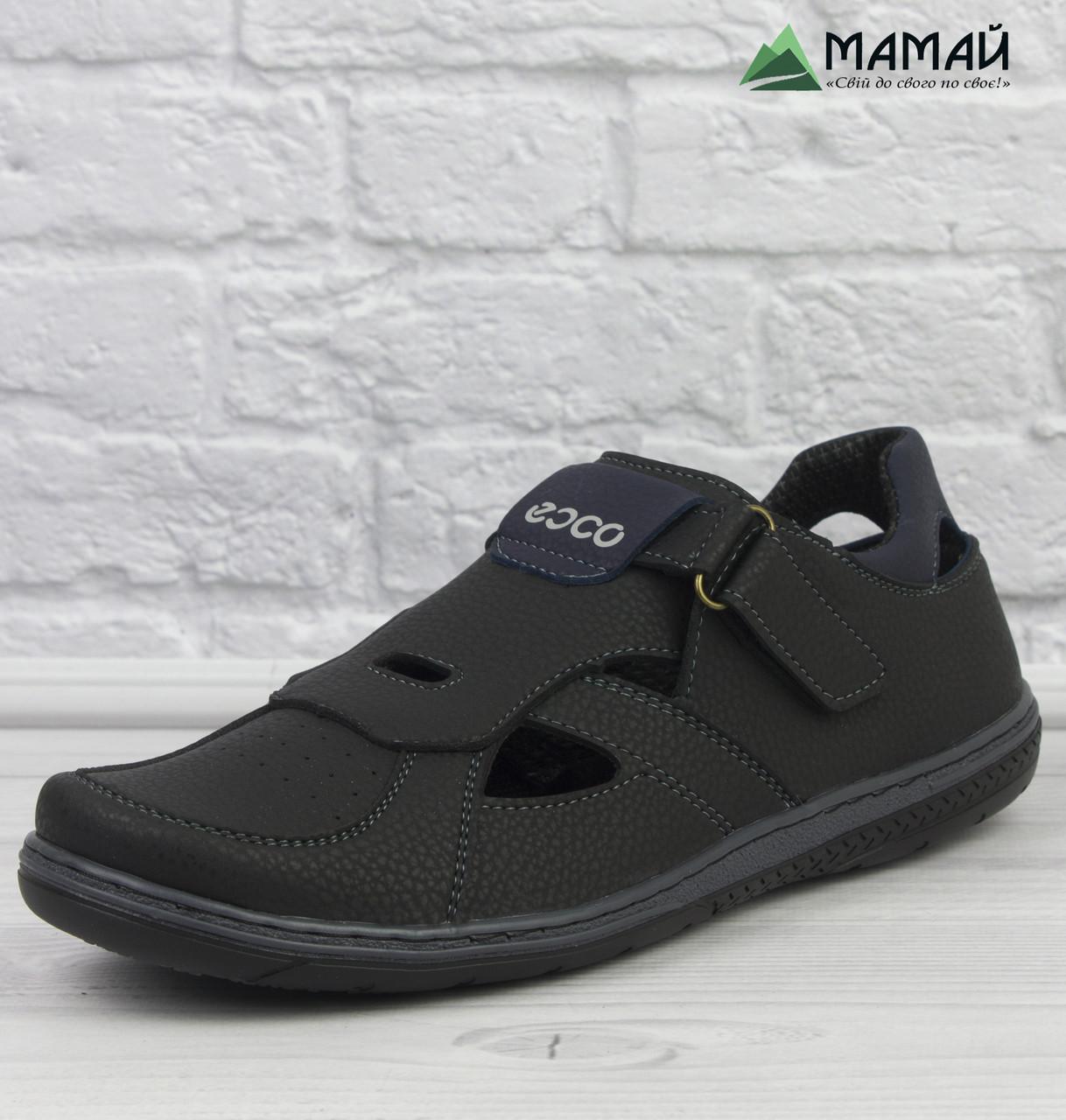 481bff4a4 Сандали мужские ECCO босоножки реплика - Інтернет-магазин дешевого взуття в  Львове