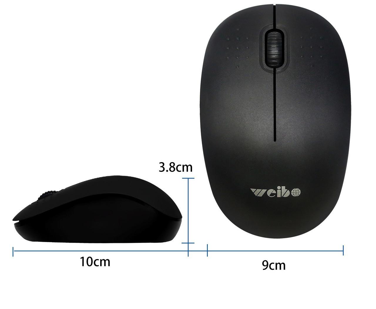 Профессиональная беспроводная мышка