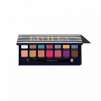 Палитра теней Anastasia Beverly Hills Riviera Eyeshadow Palette. Новинка 2019 года!