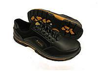 Мужские  кожаные кроссовки больших размеров 45. 46, 47, 48, 49, 50