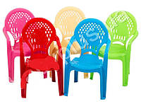 Детский стул KinderWay Тигренок (KW-25-031)