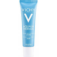 Крем увлажняющий легкий для нормальной кожи Rehydrating Cream Light Aqualia Thermal Vichy