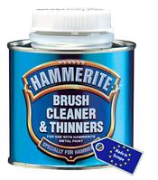 Hammerite BRUSH CLEANER AND THINNERS 1 л