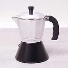 Кофеварка гейзерная 450мл Kamille 2508