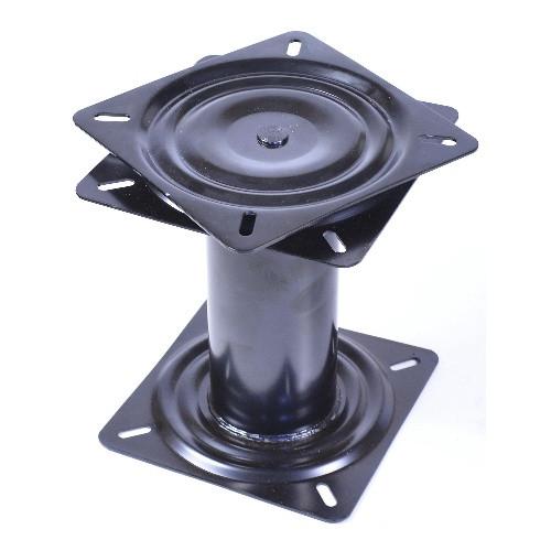 Стойка Esterner C12575 18см с поворотной пластиной для сиденья в лодку