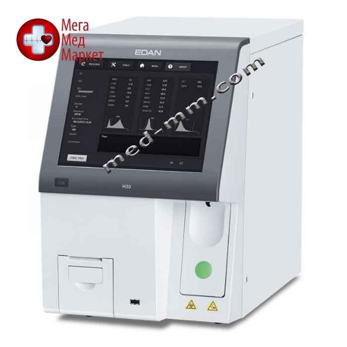 Автоматический гематологический анализатор Edan H30