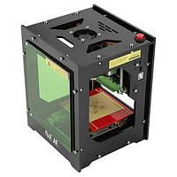 Лазерный гравер гравировальный станок Bluetooth Neje DK-BL 1500мВт (z05130)
