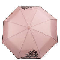 Складной зонт ArtRain Зонт женский механический компактный облегченный ART RAIN (АРТ РЕЙН) ZAR3512-73