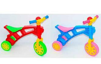 Детская каталка-ролоцикл ТехноК 3220, фото 2