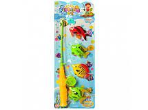 Игровой набор Рыбалка удочка, рыбки, фото 3