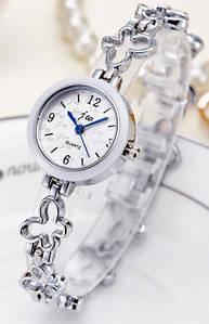 Женские часы BR-S серебристые (966769522)