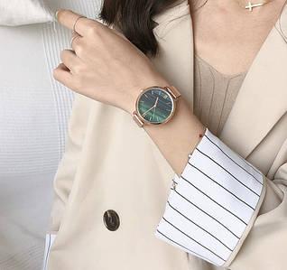 Женские часы BR-S золотистые (966794207)