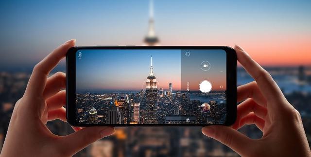Xiaomi Redmi 5 2/16Gb Gold Global - 12 Mpосновная камера