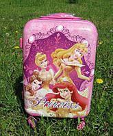 Большой чемодан для девочки. Купить чемодан для девочки. Детский чемодан для девочки. Чемодан детский купить., фото 1