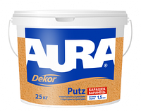 Штукатурка Aura Dekor Silikon Putz К15, 25 кг