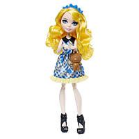 Кукла Эвер Афтер Хай Блонди Локс Зачарованный пикник – Blondie Lockes Enchanted Picnic