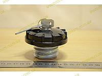 Крышка бензобака Ваз 2108,2109 2110 2101 новый образец Ланос Метал с ключом