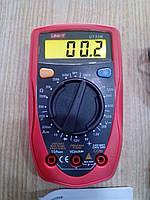 Цифровой мультиметр UNI-T UT33B, фото 1