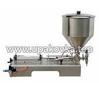 Дозатор для вязких и пастообразных продуктов от 100 до 1000 мл