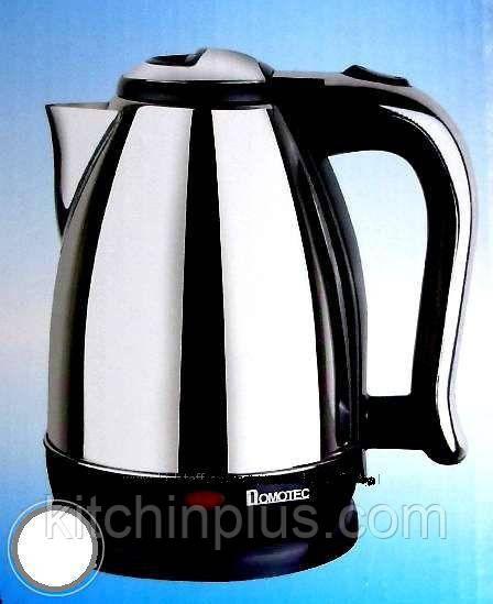 Чайник дисковый электрический Domotec MS-A29