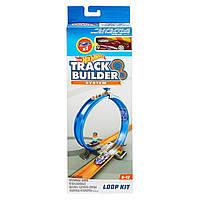 Хот Вилc Аксессуар для треков Петля Hot Wheels Track Builder Loop Accessory