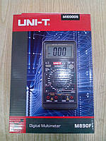 Мультиметр UNI-T M890F, фото 1