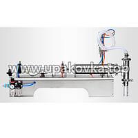 Дозатор для жидких продуктов (от 10 мл. до 100 мл.) WYD100