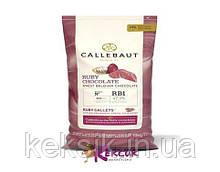 Шоколад  Rubi Callebaut  0,250 кг